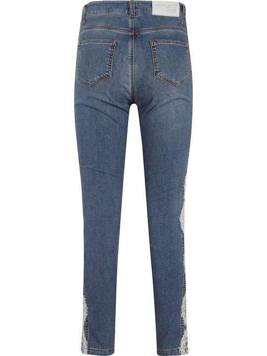 Ermanno Scervino Slim Fit Trousers