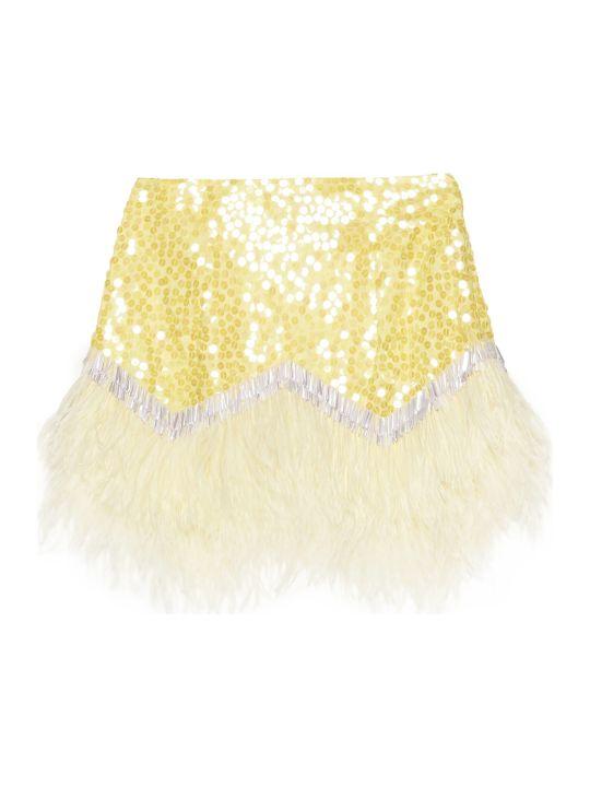 The Attico Skirt