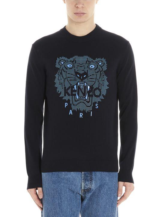 Kenzo 'tiger' Sweater