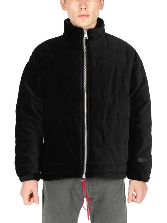 REPRESENT - Bubble Jacket