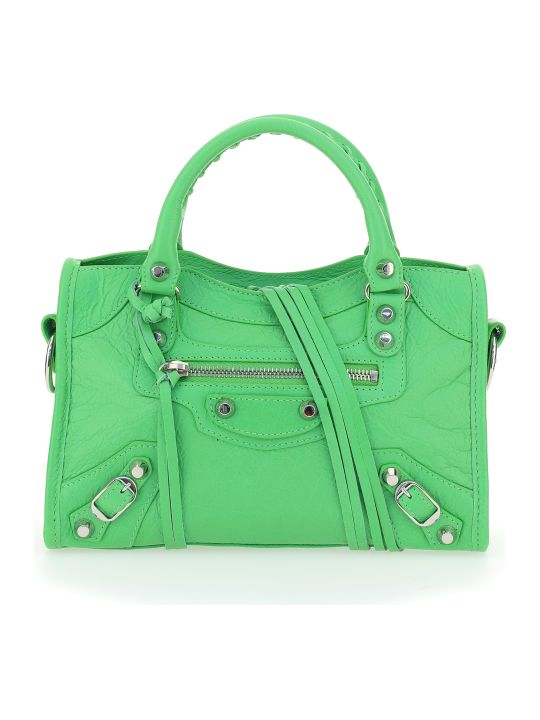 Balenciaga City Shoulder Bag