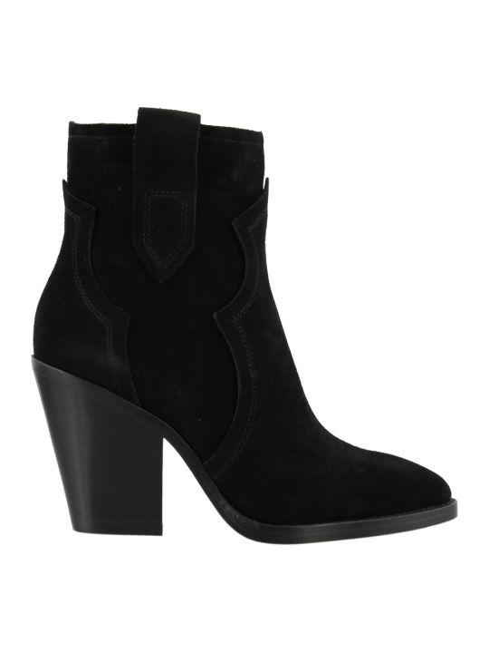 Ash Esquire Ankle Boot