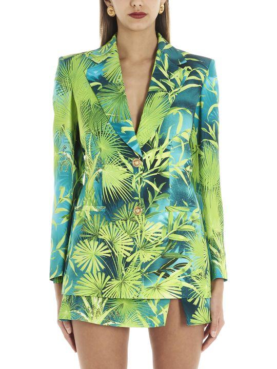 Versace 'jungle' Blazer