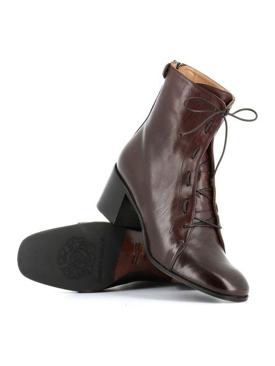 """Alberto Fasciani Lace-up Boot """"windy 50026"""""""