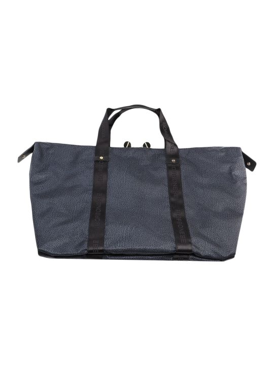 Borbonese Md Duffle Bag
