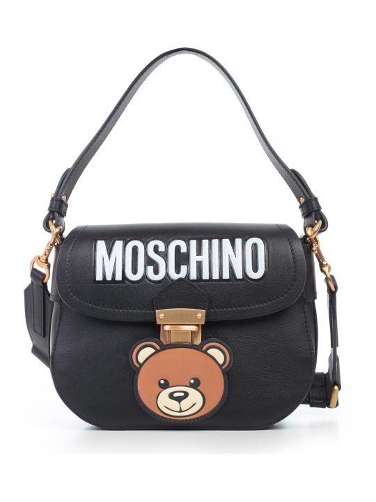 Moschino Teddy Crossbody Bag