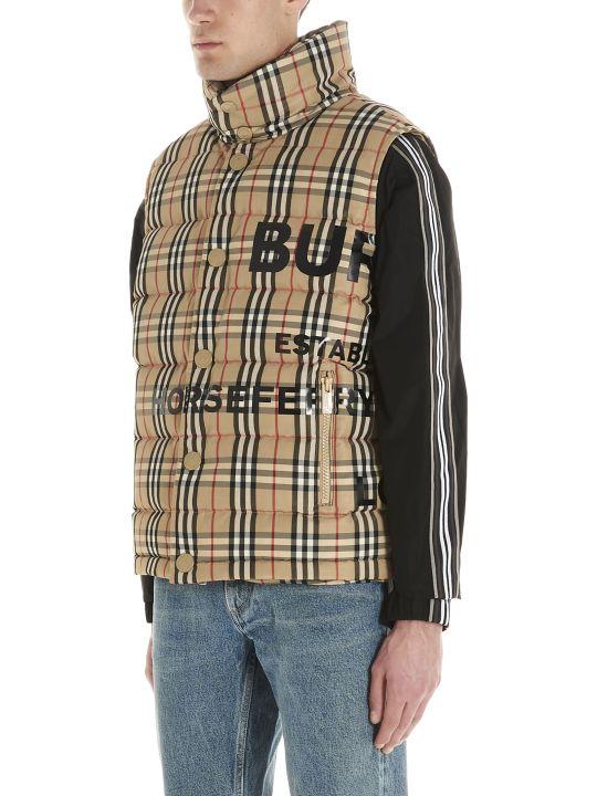 Burberry 'midland' Vest
