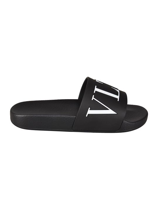 Valentino Vltn Pool Sliders