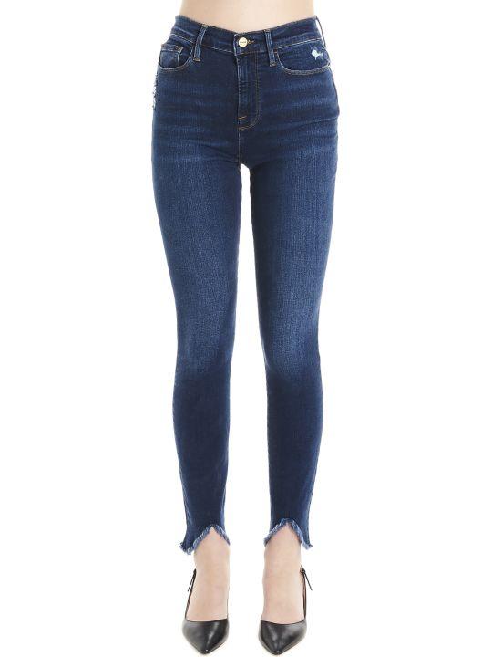 Frame 'ali' Jeans