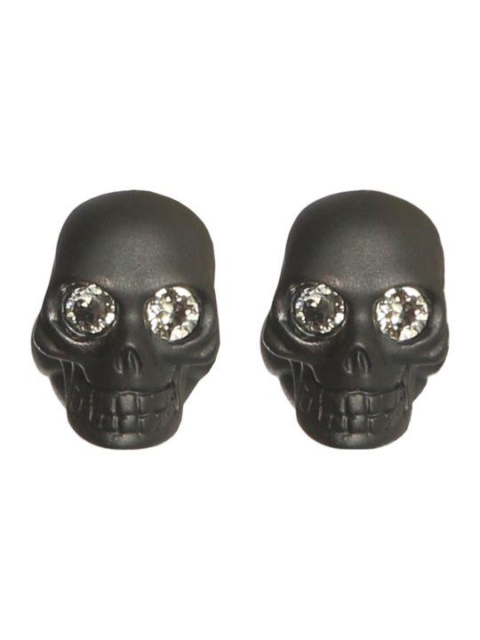 Alexander McQueen Twins Skull