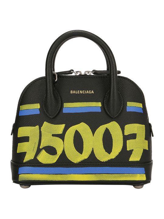 Balenciaga Ville Top Handbag Xxs