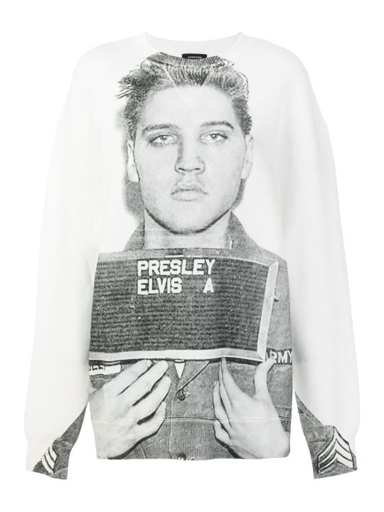 R13 Elvis Sweatshirt
