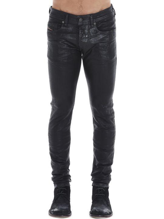Diesel 'sleenker-x-sp1' Jeans
