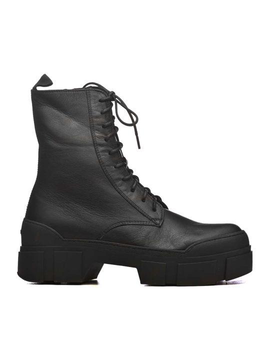 Vic Matié Vic Matié Combat Boots