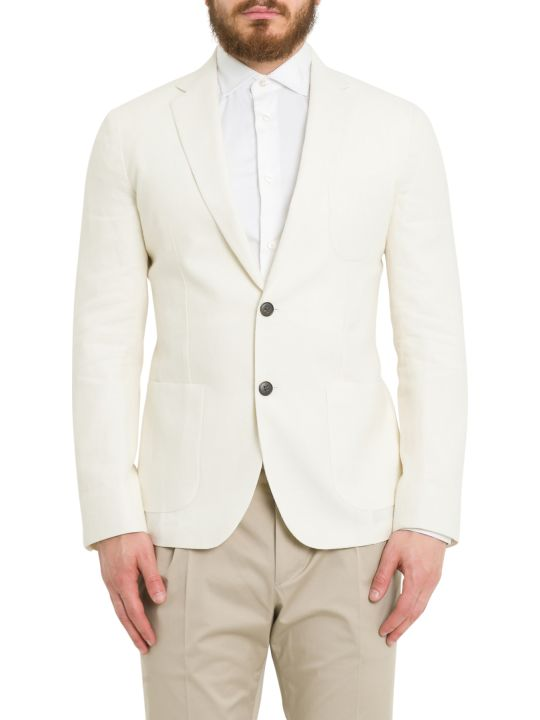 Brian Dales Two Buttons Blazer