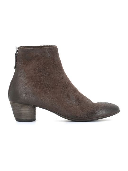 "Marsell Ankle Boots ""mw4481"""