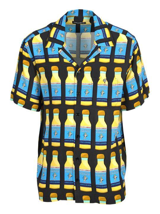 Dolce & Gabbana Dolce&gabbana Shirt Profumo