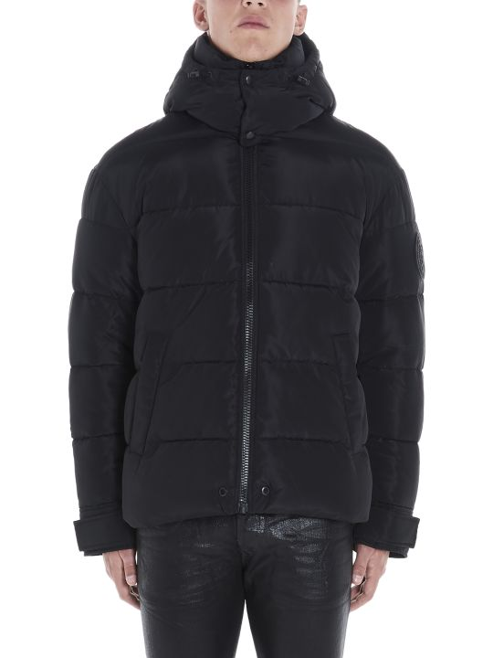 Diesel 'only The Brave' Jacket