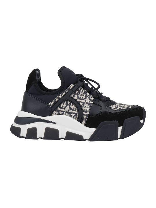 Salvatore Ferragamo Cimbra Sneakers