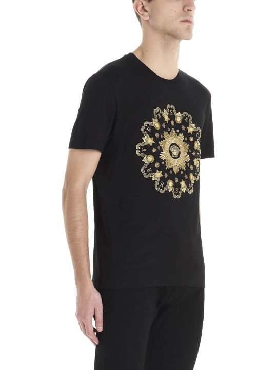 Versace 'medusa' T-shirt