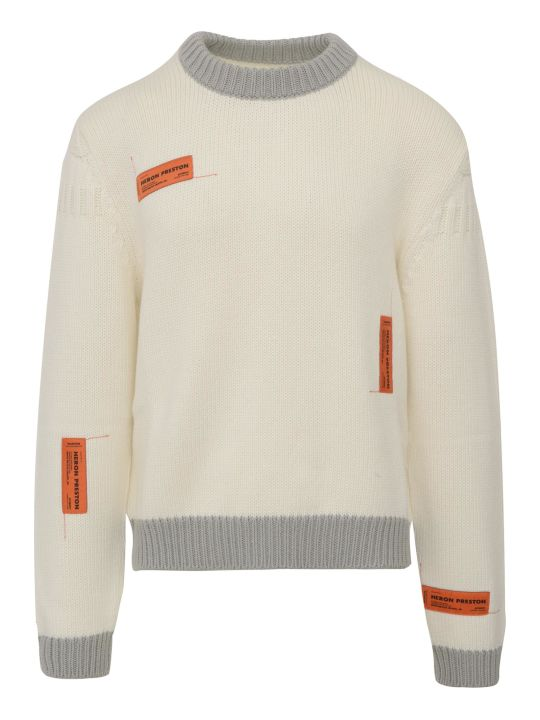 HERON PRESTON Sweater