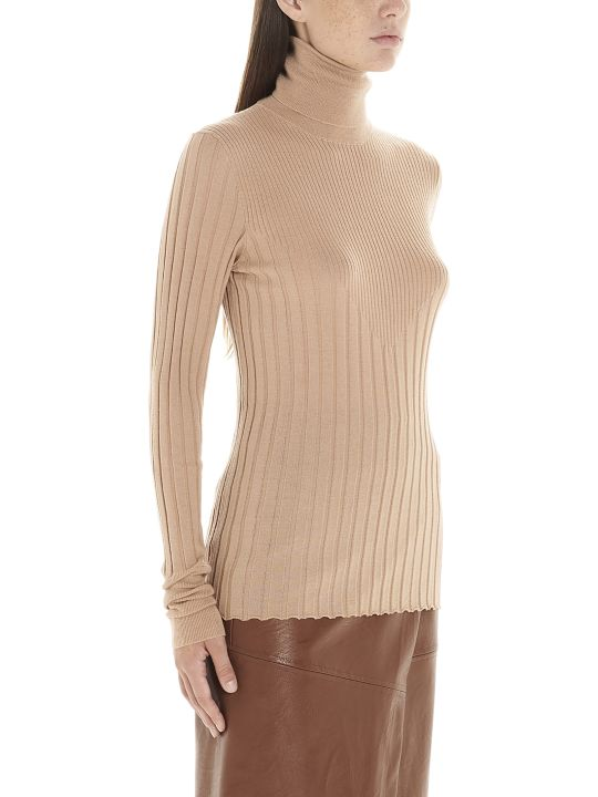 (nude) Sweater