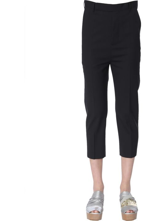 Rick Owens Crop Pants