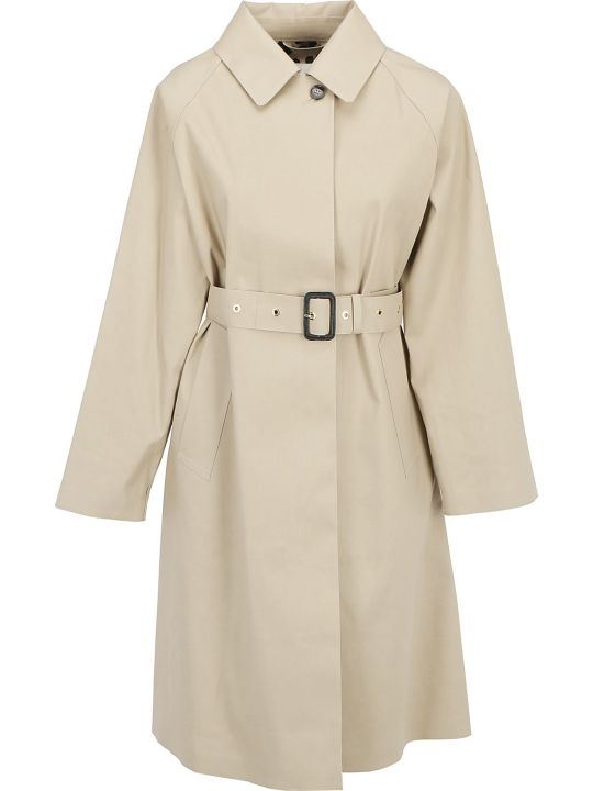 Mackintosh Aberdeen Trench Coat