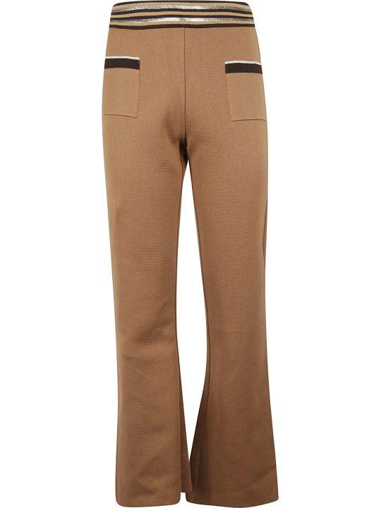 Charlott Classic Wide Leg Jeans