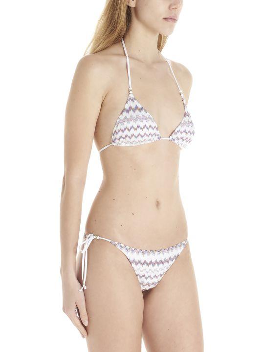 Missoni 'zig Zag' Bikini
