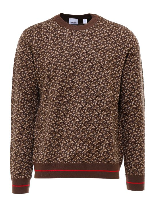 Burberry Corden Sweater