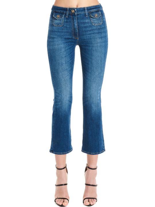 Elisabetta Franchi Celyn B. 'blue Vintage' Jeans