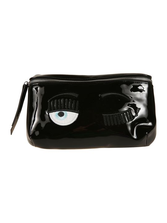 Chiara Ferragni Flirting Eye Belt Bag