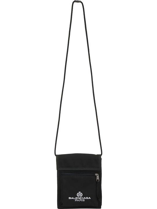 Balenciaga Explorer Shoulder Bag