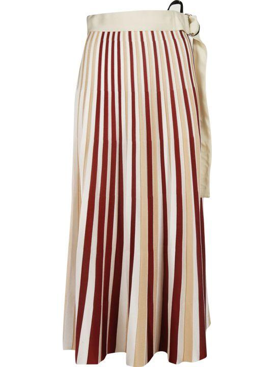Moncler Pleated Skirt