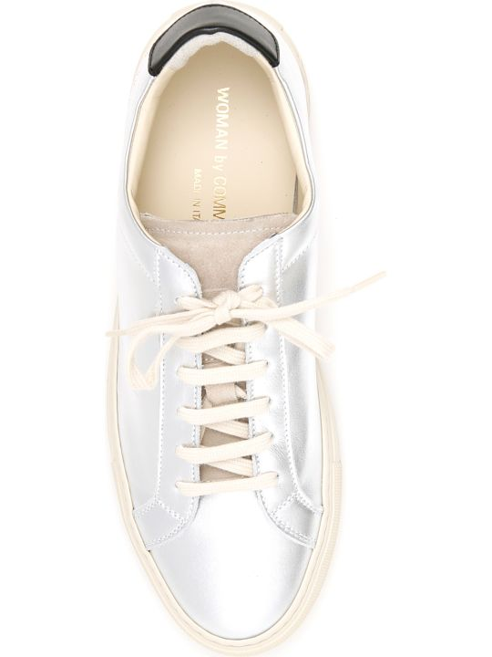 Common Projects Retro Low Special Edition Sneakers