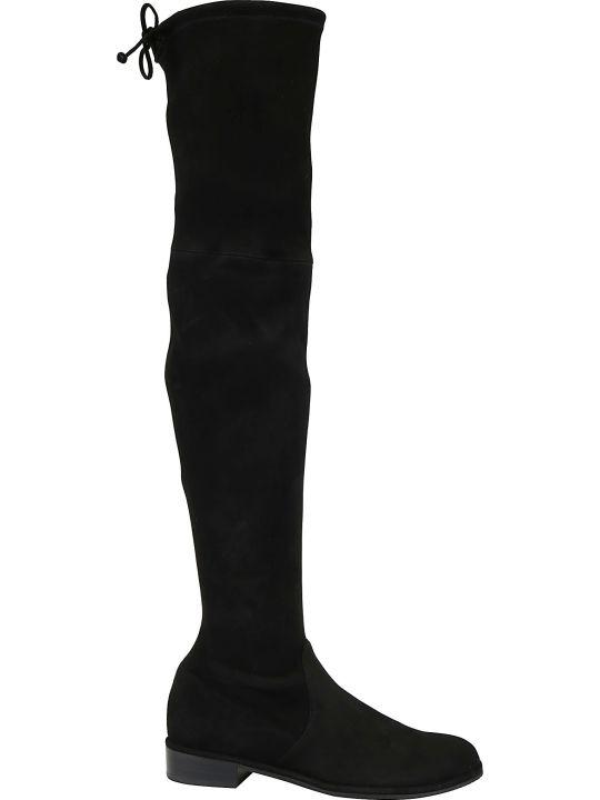 Stuart Weitzman Lowland Boots