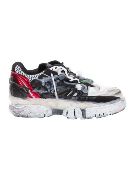 Maison Margiela Fusion Low-top Sneakers