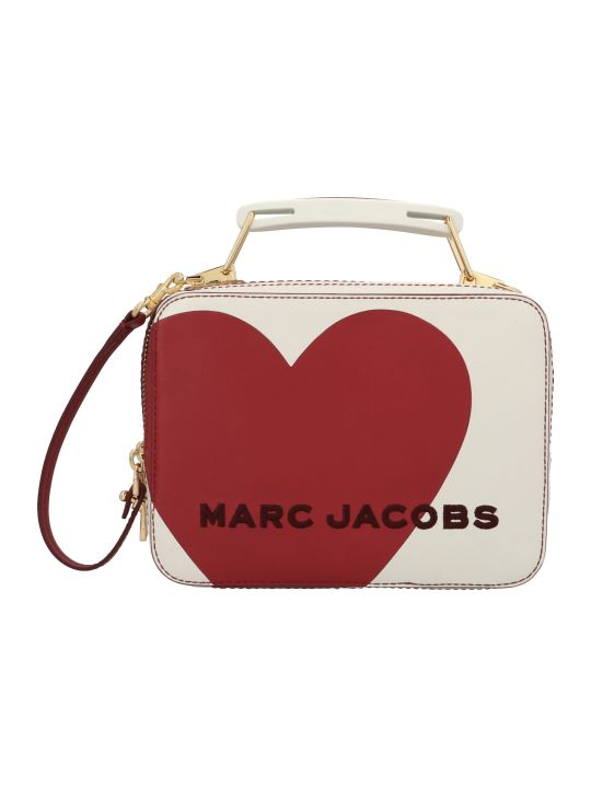 Marc Jacobs 'the Mini Box Bag' Bag