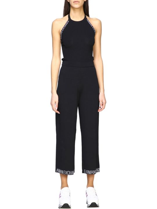 Armani Collezioni Armani Exchange Jumpsuits Jumpsuit Women Armani Exchange