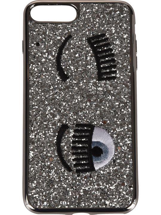 Chiara Ferragni Winking Eye Iphone 7 Plus Cover