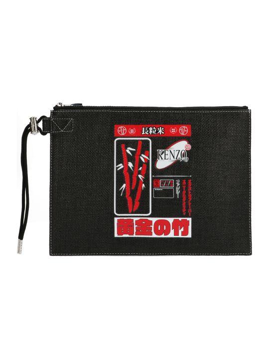 Kenzo 'large' Bag