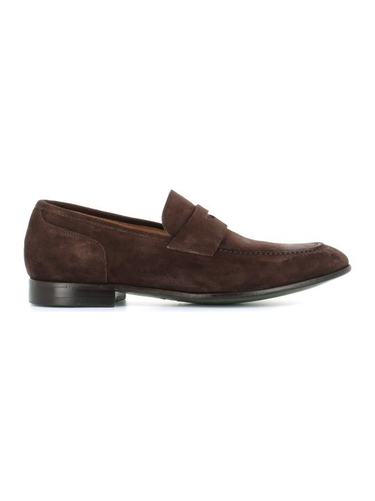 """Green George Loafers """"7072"""""""
