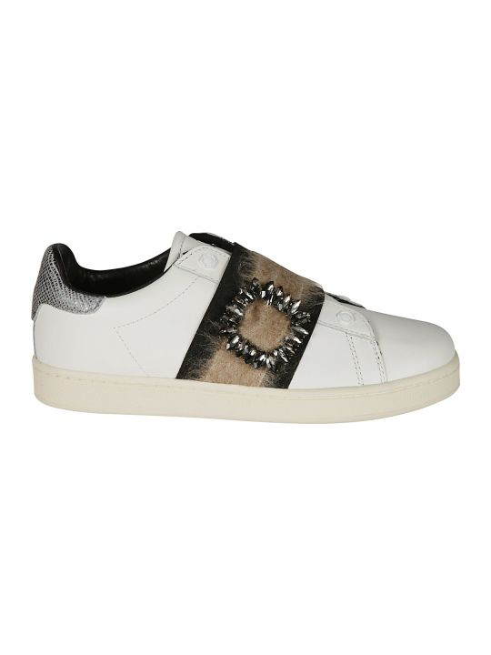 M.O.A. master of arts M939 Moa Slip-on Sneakers