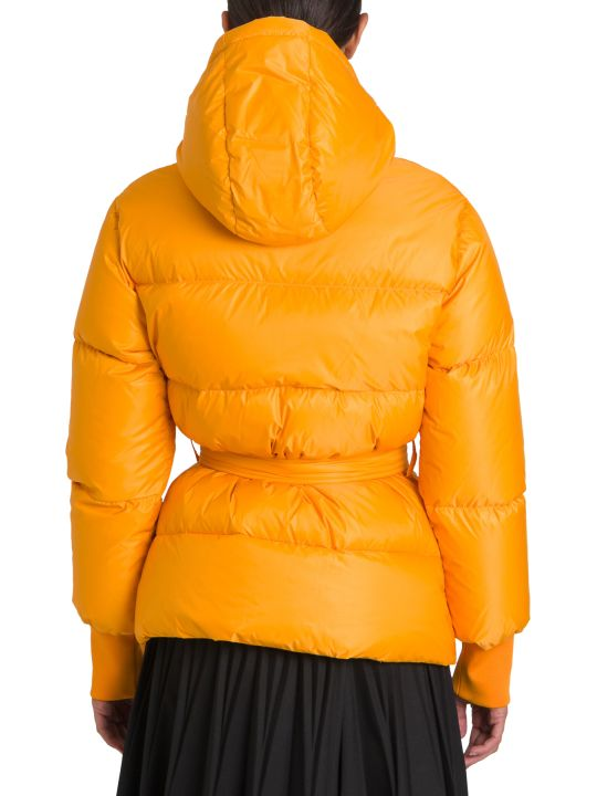 Kenzo Belted Down Jacket