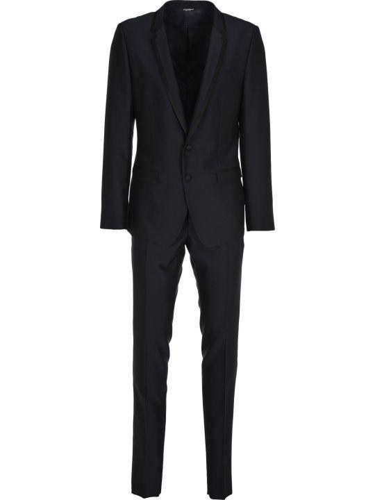 Dolce & Gabbana Dolce&gabbana Smoking Suit