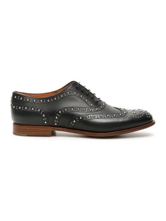 Church's Burwood 7 Met Brogue Shoes