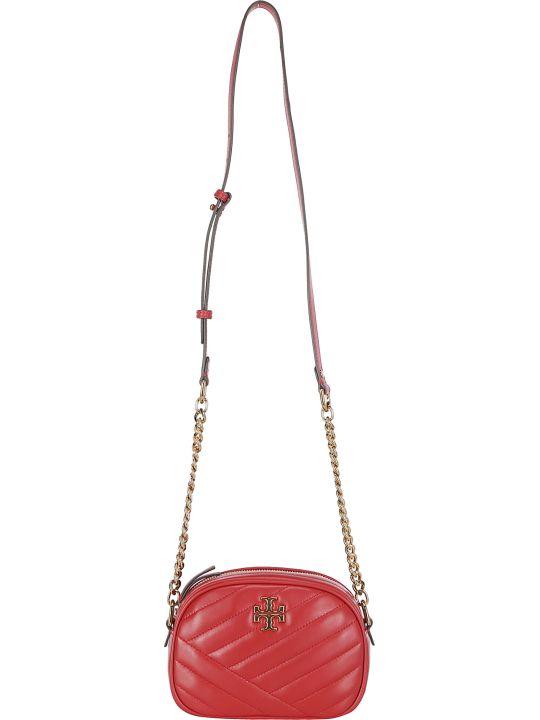 Tory Burch Kira Camera Shoulder Bag
