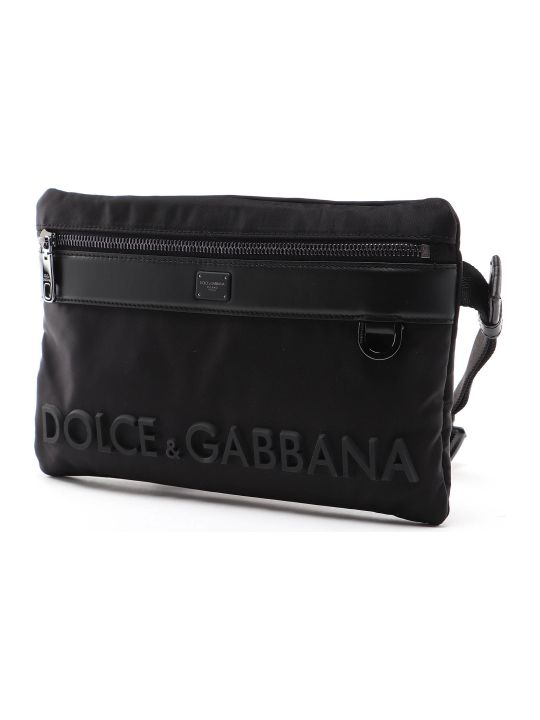 Dolce & Gabbana Belt Bag Nylon