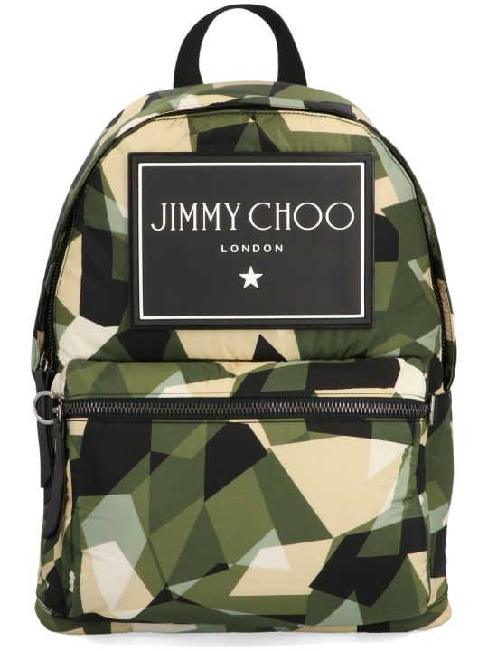 Jimmy Choo 'wilmer' Bag